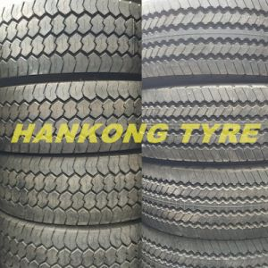 TBR Tire Radial Trailer Tire Heavy Truck Tire (385/65R22.5) pictures & photos
