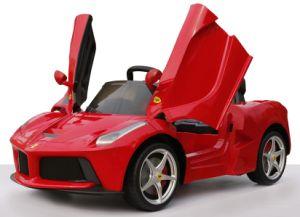 2016 Hottest Ferrari Licensed Ride on Car 12 Volt pictures & photos