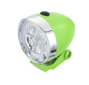 3 Super White LED Bicycle Fork Light (HLT-185) pictures & photos