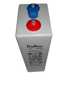 Solar Power System 2V Tublar Plate Gel Storage Battery (CFPV2500) pictures & photos