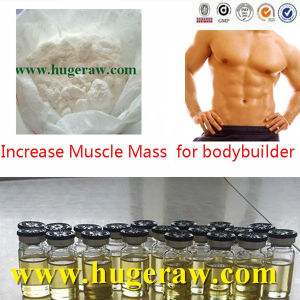 GMP Body Building Steroid Hormone Factory Best Methyl-Trienolone pictures & photos