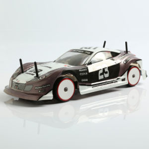 1/10th Scale 4WD Drift RC Toy Car with Metal Frame pictures & photos