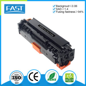 Manufacturer Ce410A Compatible Toner Cartridge for HP