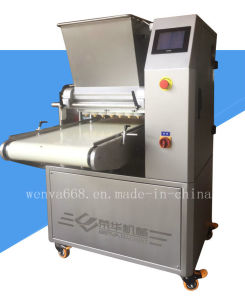 2016 New Style Cookies Making Machine pictures & photos