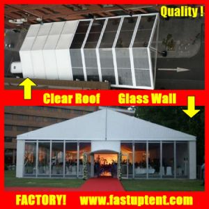 Strong a Frame Aluminum Tent Design for Outdoor Sports Event pictures & photos