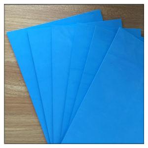 blue eva foam for packaging