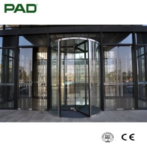 Crystal Revolving Door (three-wing) pictures & photos