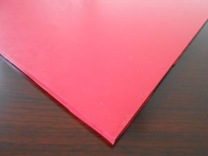 100% Virgin Rubber Sheets, Rubber Sheeting, Industrial Rubber Sheet Without Smell pictures & photos