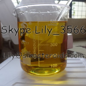 Sustanon Injectable Raw Steroid Powder Sustanon 250 for Bodybuilding pictures & photos
