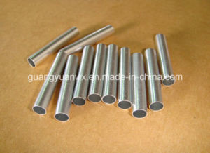 Aluminum 6061 T6 Round Tubing pictures & photos
