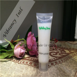 Empty Tubes for Cosmetic Packing, Hotel Cosmetic Tube, Hotel Amenities Shampoo pictures & photos