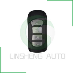 Motorcycle Security Remote Controller of Ls-Map3 pictures & photos