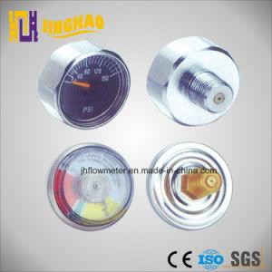 Mini Pressure Gauge, Miniature Pressure Gauge, Mini High Pressure Gauge pictures & photos
