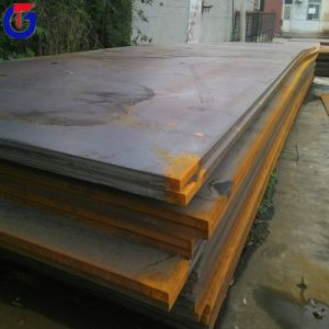 Steel Plate Prices, Carbon Steel Plate pictures & photos