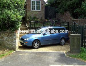 Smart Parking Car Rotating Platform pictures & photos