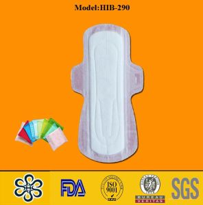 Ultra Thick Long Night Use Sanitary Pad for Women pictures & photos