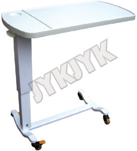 Medical Over-Bed Table for Patient pictures & photos