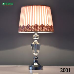Hotel Decorative Modern Home Lighting Crystal Table Lamp Light/Table Lighting pictures & photos