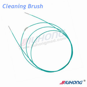 Medical Instrument Manufacturer! ! Disposable Endoscope Channel Cleaning Brush pictures & photos