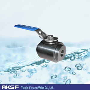 Forged Steel/Stainless Steel/API/Anis/Ball Valve