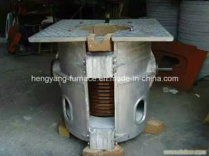 If Melting Furnace with If Power Supply pictures & photos