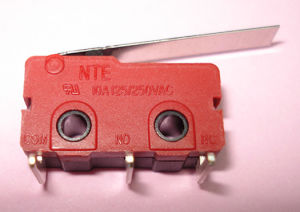 Micro Switch for Sensor pictures & photos