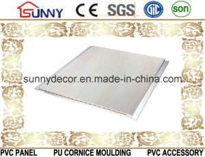 2016 New Design Cheap Price PVC Marble Panel for Ceiling Wall Construction pictures & photos