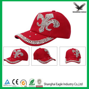 Customized Fashionable Baseball Hat Wholesale pictures & photos