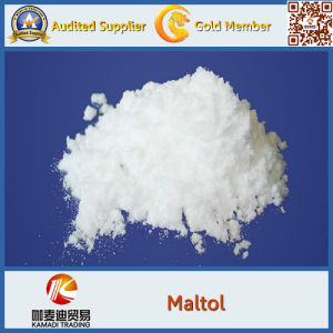 High Purity Food Additive Good Price Flavour Powder Ethyl Maltol