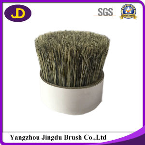 Natural White Chungking Pure Bristles pictures & photos