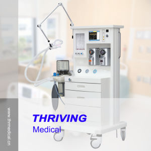 Medical Anesthesia Machine (THR-MJ-560B5) pictures & photos