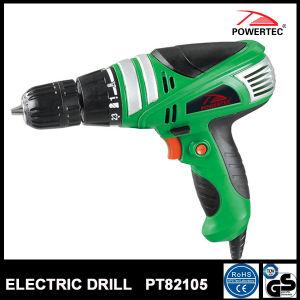 Powertec CE 280W Mini Electric Hand Drill (PT82105) pictures & photos