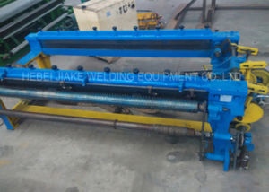 2016 New Type Nw Series Hexagonal Wire Netting Machine Nw25-27 pictures & photos
