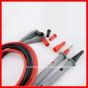 Test Lead Set Cable for Multimeters pictures & photos