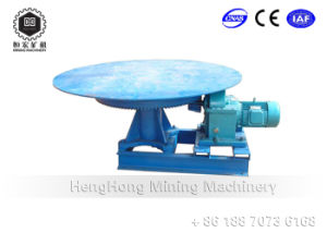 Ore, Limestone, Cement Disc Feeder pictures & photos