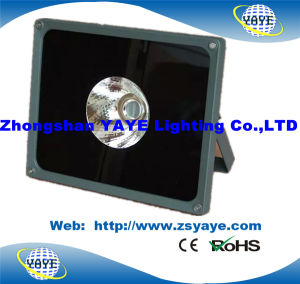 Yaye 18 Newest Design 50W COB LED Flood Light / COB 50W LED Tunnel Light with 3 Years Warranty pictures & photos