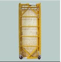 Multifunction Height Adjustable Heavy Duty Folding Scaffolding (YH-SD601) pictures & photos
