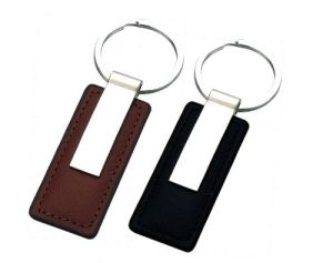 Metal Blank Keyring, Key Chain with Bottle Opener (GZHY-KA-063) pictures & photos