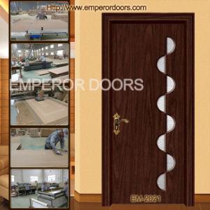 Wood Door Skin, Door Frame, MDF Glass Door, HDF Glass Door