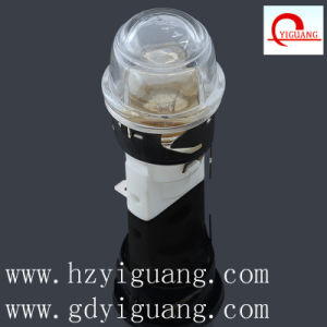 X555-41 E14 Ce UL Porcelain Oven Lamp Holder pictures & photos