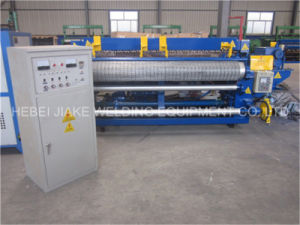 Automatic Rolling Electric Wire Mesh Welding Machine pictures & photos