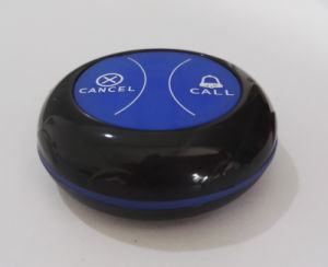 433.92MHz Electronic Restaurant Pager Bell Service pictures & photos