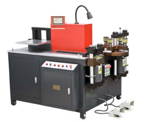 Nc Busbar Processing Machine pictures & photos