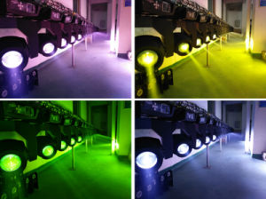 7r 230W DMX Sharpy Moving Head Beam Light pictures & photos