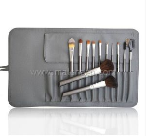 High-End Quality 12PCS Professional Cosmetic Makeup Brush Set pictures & photos