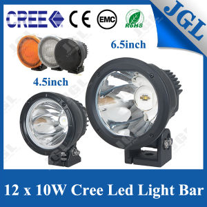 Cannon 25W/65W Automotive 12V Waterproof LED Driving Light