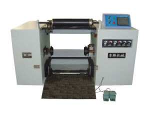 CH21/21 Computer Controlled High Speed Copy Beam Warping Machine
