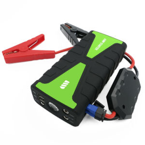 T240 Portable Emergency Multi-Function Car Battery Jump Starter pictures & photos