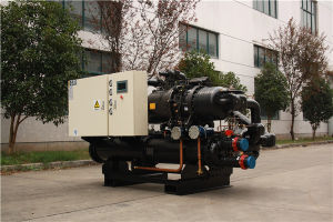 Big Capacity Chiller Manufacturer in Dubai pictures & photos