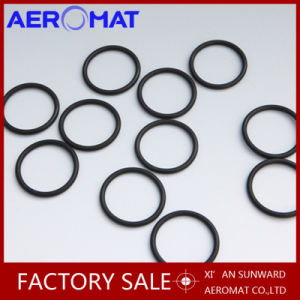 Wholesales Customized Colorful Heat-Resistance 70d NBR Rubber O Ring Made in Aeromat pictures & photos